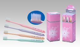 おすすめ歯ブラシ